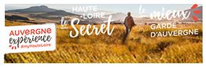 Auvergne Vacances #MyHauteLoire